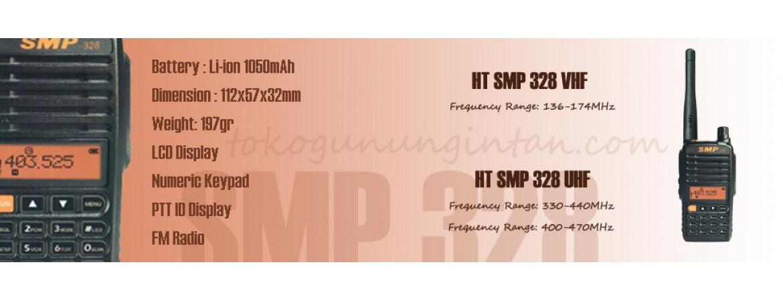 Jual ht-HT SMP 328