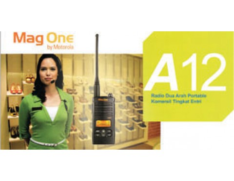 Mag One A12