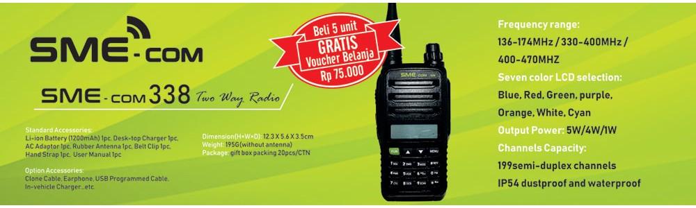 Promo SME 338