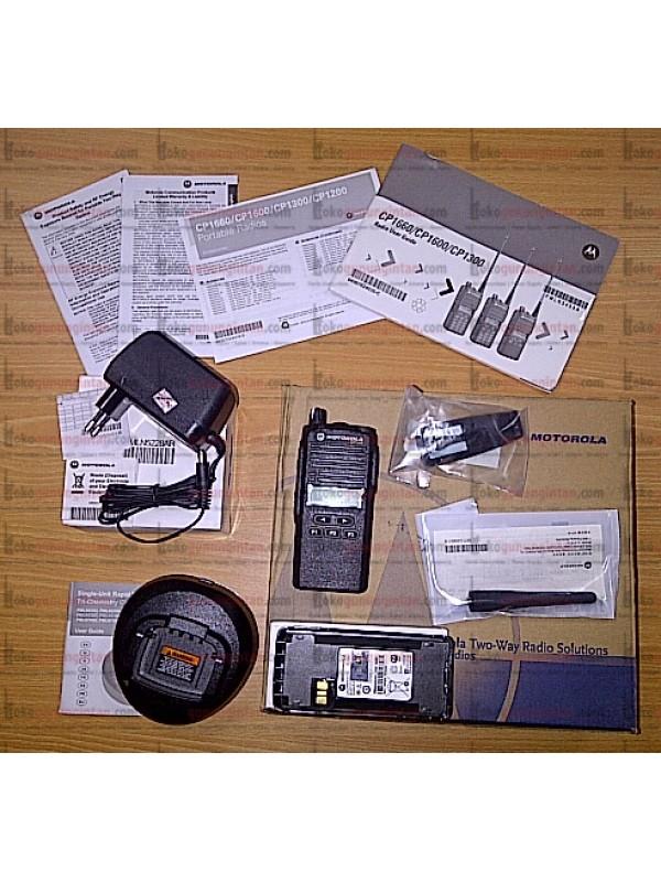 HT Motorola CP1660 UHF