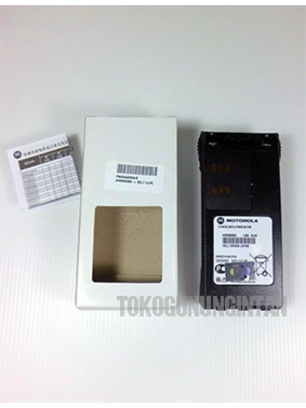 Baterai PMNN4008 Baterai HNN9008 Beltclip Untuk Motorola