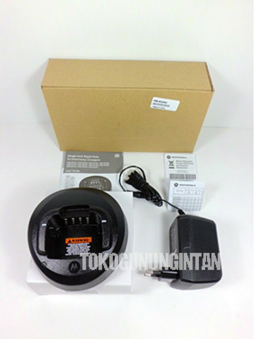 Charger Motorola CP1660/CP1300 PMLN5396A