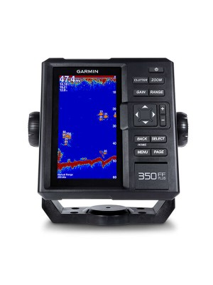 Garmin Fish Finder 350 plus