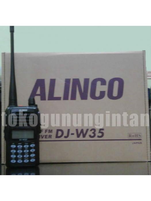 HT Alinco DJ-W35