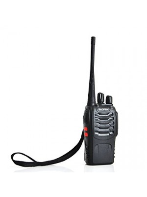 HT Baofeng BF-888s UHF: 400-470 MHz