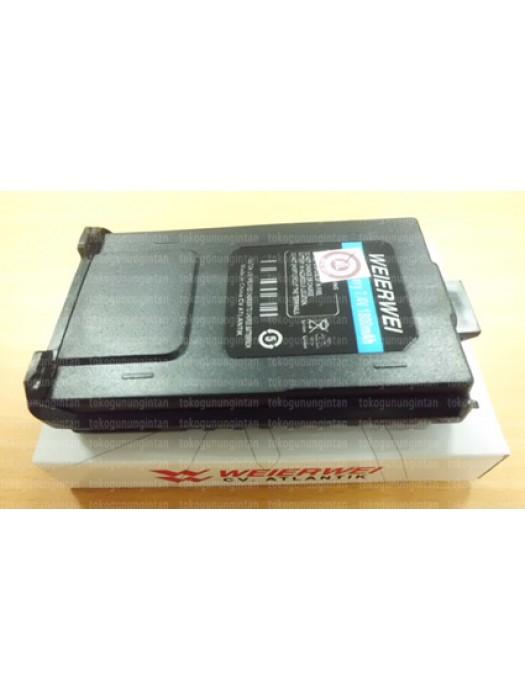 Baterai HT Weierwei UV5R