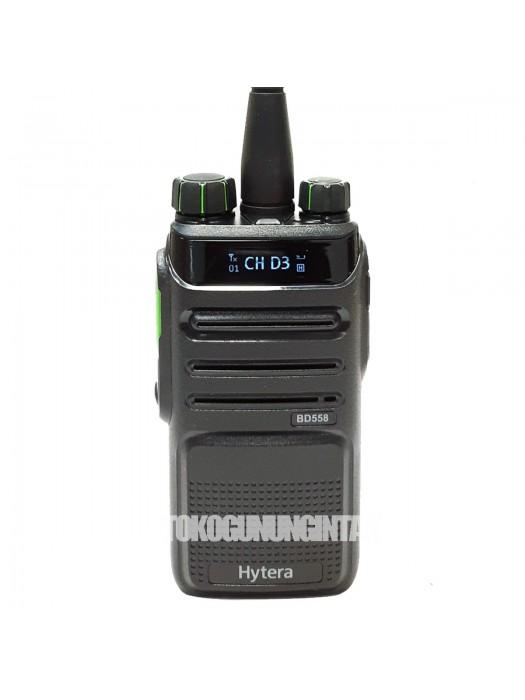 HT Hytera BD 558 VHF