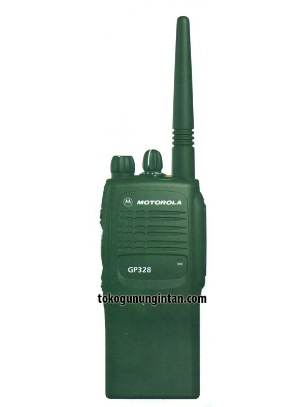 HT Motorola GP328 IS UHF 330 400MHz