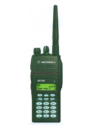 HT Motorola GP338 UHF is