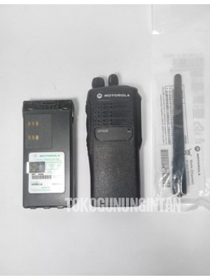 HT Motorola GP328 VHF is
