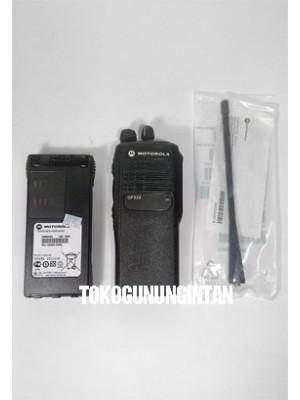 HT Motorola GP328 UHF (403-470)