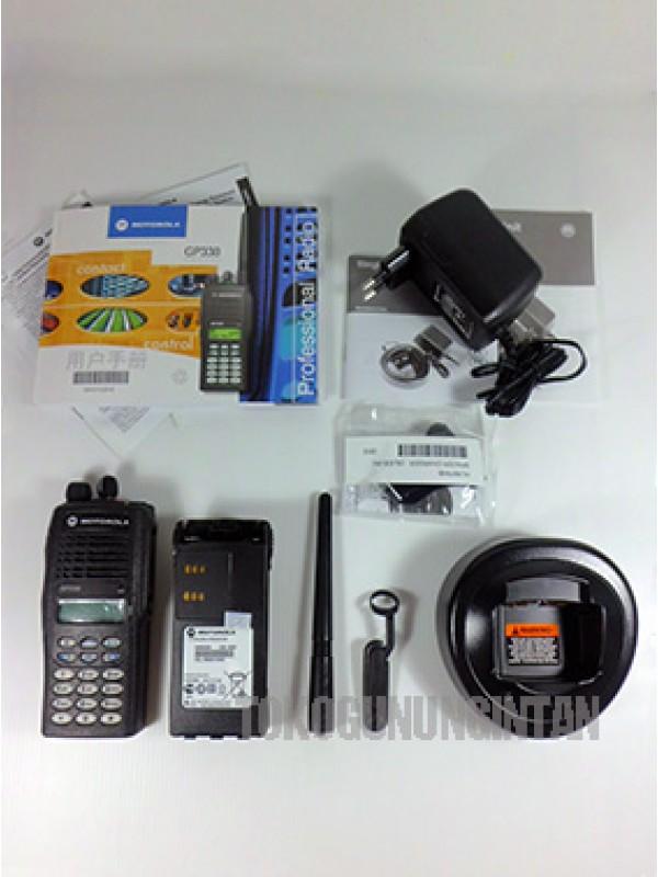 HT Motorola GP338 VHF