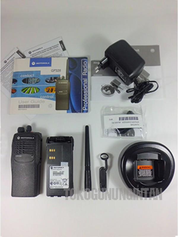 HT Motorola GP328 VHF (136-174)