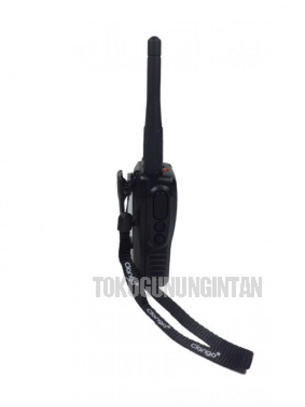 HT Clarigo 308 VHF:136-174 MHz