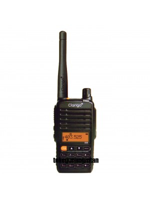 HT SMP 328 VHF