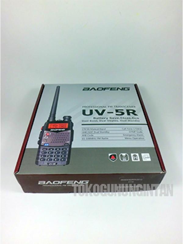HT Baofeng UV5R