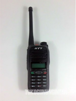 HT HYT TC-580