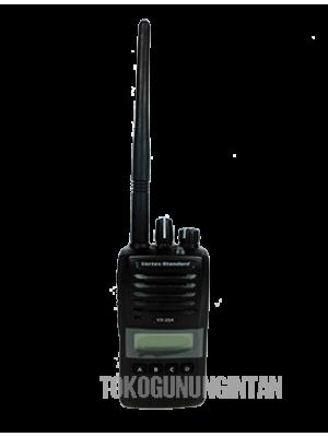 HT Vertex Standard VX-264 VHF