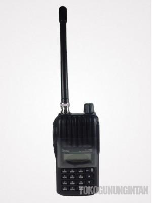 HT icom IC-V80 VHF rapid
