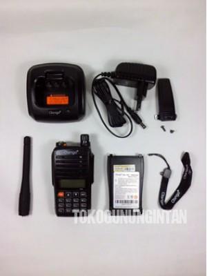 HT Clarigo 328 UHF: 330-400MHz