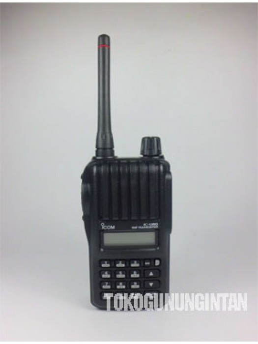 HT Icom IC-U80L