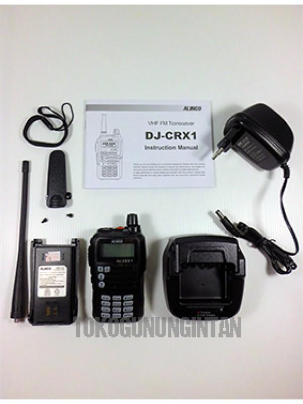 HT Alinco DJ-CRX1