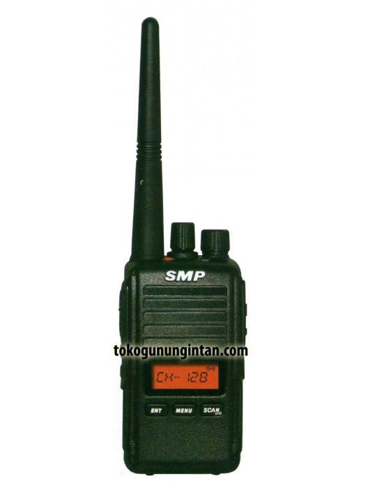 HT SMP 458 VHF