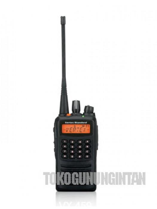 Vertex Standard VX-459 UHF:400-470 MHz