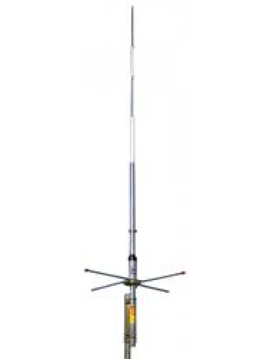 Antena Hustler G6 440: 440-450 MHz