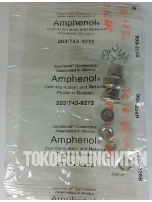 Konektor Amphenol BNC RG5/8