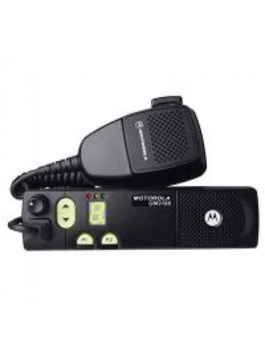 Rig Motorola GM3188 VHF 25watt