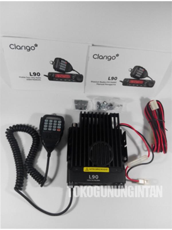 Rig Clarigo L90