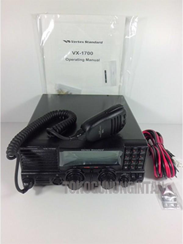 SSB Vertex Standard VX-1700