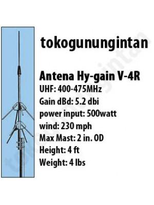 Antena Telex hy-gain V-4R