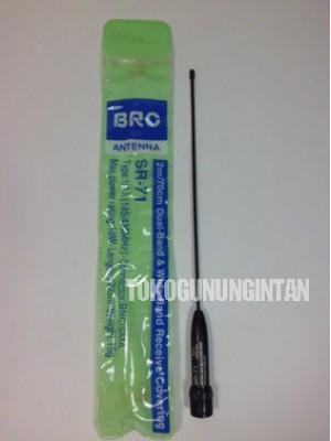 Antena BRC SR-71