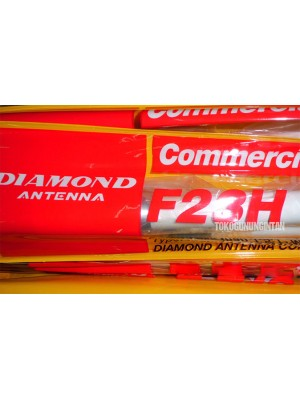 Antena Diamond F23H