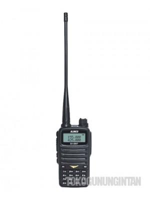 HT Alinco DJ-CRX7 dualband