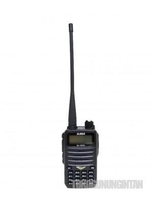 HT Alinco DJ-CRX6 dualband