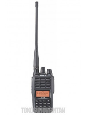 HT Alinco DJ-W18 VHF
