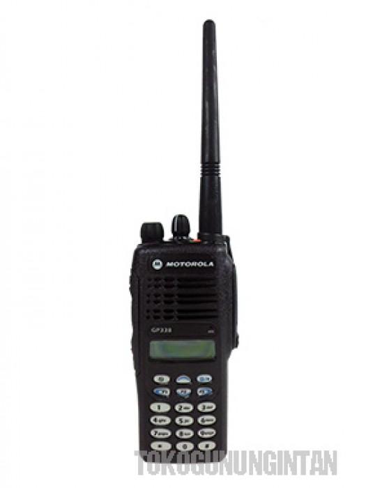 HT Motorola GP 338 VHF is