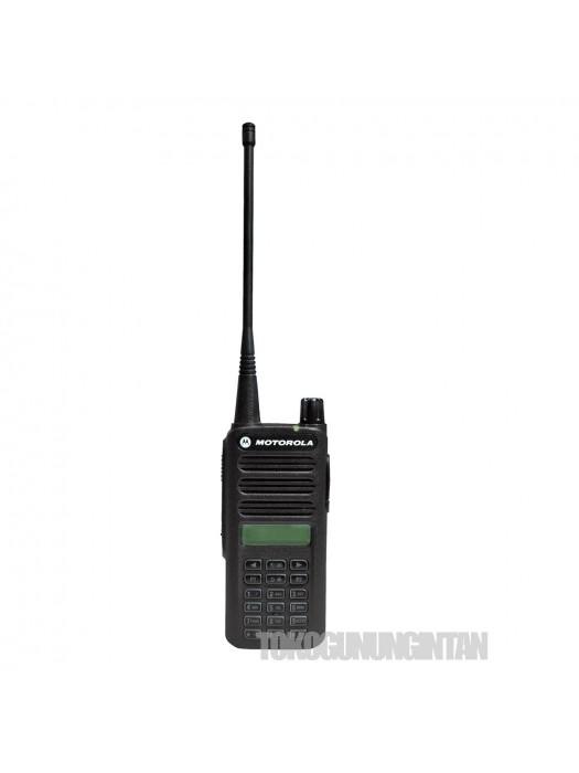 HT Mototrbo XiR C2660 VHF