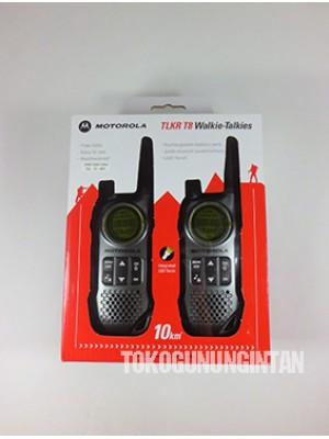Walky Talky Motorola TLKR T8
