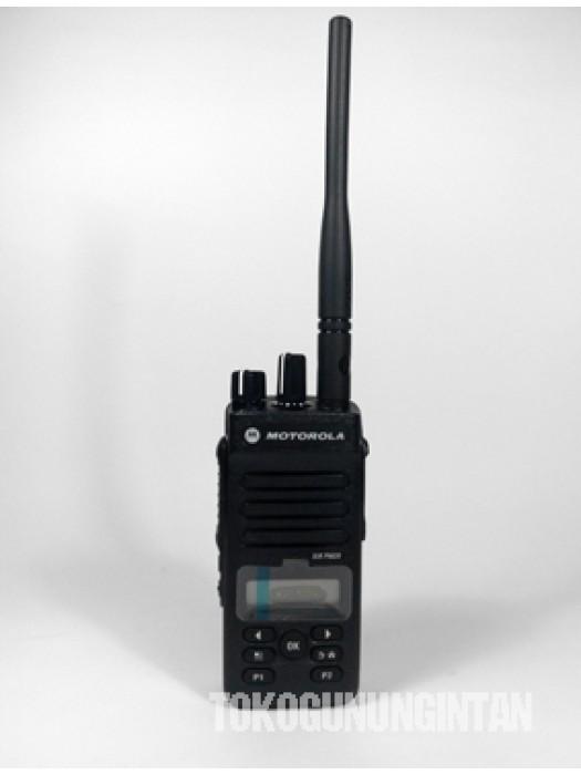 HT Mototrbo XIR P6620i tia VHF 136-174