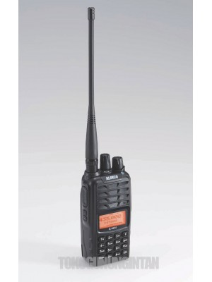 HT Alinco DJ-W58 dualband