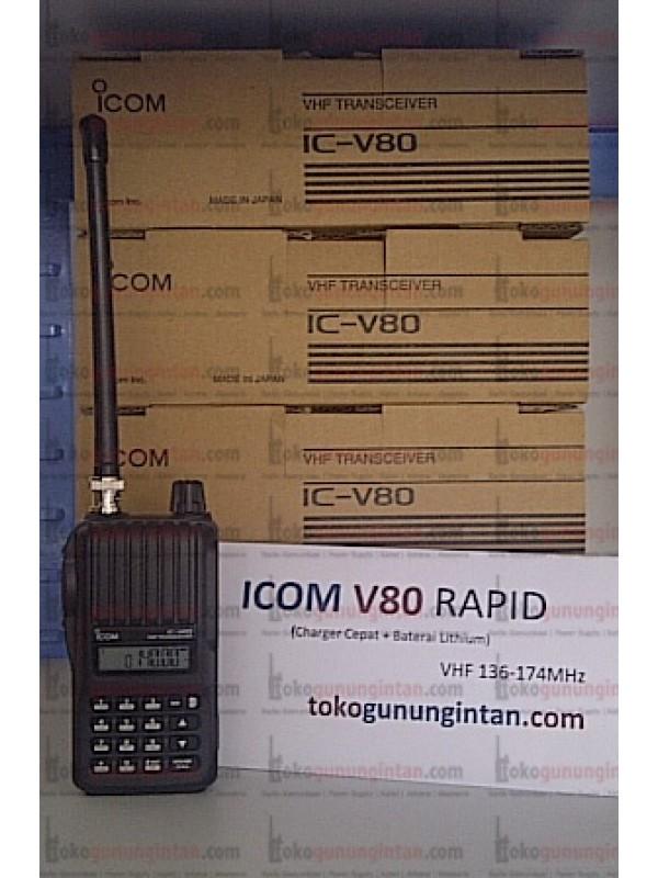 HT icom IC-V86