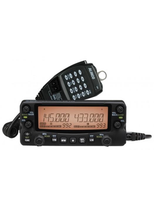 Radio Rig Alinco DR-735 dualband