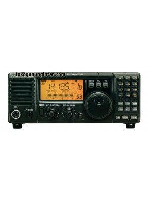 SSB icom IC-718